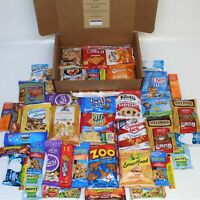Sweet & Salty Snack Variety Box by Vend It