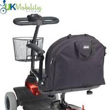 Drive Medical Mobility Scooter Backrest Bag Backpack Rucksack For Mid-Back seats
