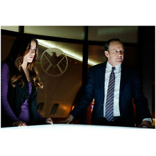 Agents of S.H.I.E.L.D. Clark Gregg as Agent Coulson by Skye 8 x 10 Inch Photo