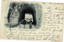 CPA Envrions de Nice-Paysanne de Beaulieu (262098)