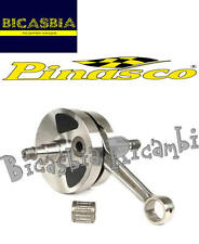 4601 - ALBERO MOTORE PINASCO RACING SPALLE PIENE VESPA 50 SPECIAL R L N CONO 20