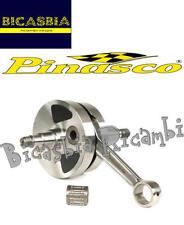 4601 - ALBERO MOTORE PINASCO RACING SPALLE PIENE VESPA 125 ET3 PK S XL CONO 20