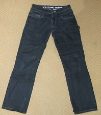 ROUTE ONE Motorcycle Jeans 30