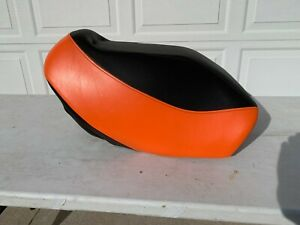 2004 Polaris PRO XR 440 800 Replacement Seat Cover. Custom Colors. Made in USA!
