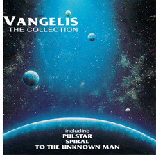 Vangelis - The Collection CD - 10 Great Tracks