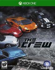 THE CREW | XBOX Download Key Code | Region-free