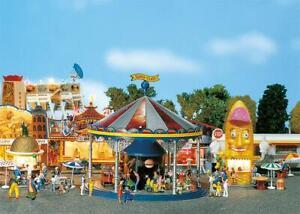 Faller 140329 - 1/87/H0 Children's Carousel - New