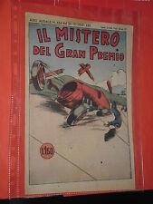 ALBO D'ORO AUDACE-(giornale)-n°464 -no furio del 1943 da lire 1,50 -no albi TEX