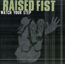 Watch Your Step Kid CD (2001)