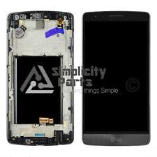 Recambios pantallas LCD negro LG para teléfonos móviles