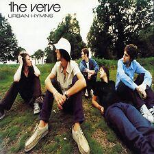 The Verve - Urban Hymns - New 180g Double Vinyl LP