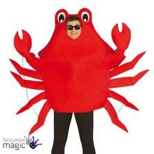 Disfraces unisex color principal rojo, despedida de soltero
