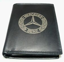 Mercedes Benz Daimler Geld Börse Led 190 AMG Brabus E 500 CLS SL SLR Vito Neu V8