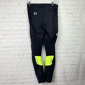 Pearl Izumi Men's Size XL  AmFIB Elite Cycling Tights Pants Black