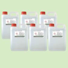 Phosphoric Acid 85% ACS Food Grade Rust Remover 6 x 2.5 Litre (15L)