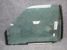 1988-1998 Silverado Sierra Suburban Tahoe LH Front Door Window Glass PGW DD8306