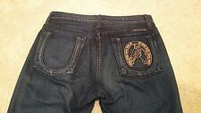 Citizens of Humanity Athena 'Horse Head 'Low Waist Bootcut Jeans- Size 26
