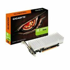 GIGABYTE N1030SL-2GL 2G GT 1030 PCI-E VGA Card