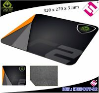 ALMOHADILLA R2 GAMING KEEP OUT 320X270X3 MM RATON ALFOMBRILLA MOUSE PROFESIONAL