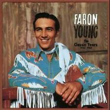 The Classic Years   5-CD & Boo von Faron Young (2000)