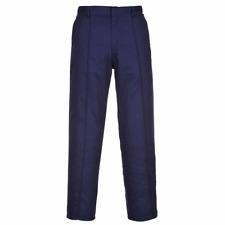 Portwest Da Uomo Stretch Slim Pantaloni da lavoro combattimentoSentenze Workwear Pantaloni