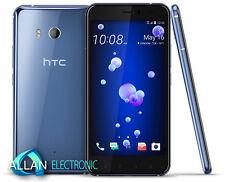 Neuf HTC U11 Dual SIM 128GB 6GB 4G LTE Unlocked - Amazing Silver argent