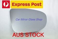 RIGHT DRIVER SIDE VW GOLF MK6 2009-2012 MIRROR GLASS WITH HEATED BACK PLATE