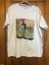 Vintage counting crows 2000 Tour Shirt Size Xl