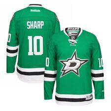NHL Reebok Official Premier Home Player Jersey Collection Men s Dallas Stars  Patrick Sharp Green S f2da6421b