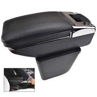 For Holden TK Barina 2006-2011 Car Armrest Storage Box Centre Console Arm Rest