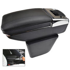 For Holden TK Barina 2006-2011 Car Armrest Storage Box Centre Console Arm Rest