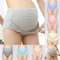 Maternity Panties High Waist For Pregnant Women Briefs Underwear Soft Underpants