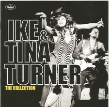 Ike & Tina Turner - The Collection 2009 CD album
