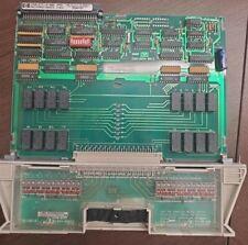 Hpagilent E1361a 4x4 Rely Matrix With Io Terminal