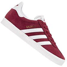 Scarpe scarpe da ginnastici rossi per bambini dai 2 ai 16 anni Numero 32,5