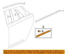 Chevrolet GM OEM 14-16 Impala Exterior-Rear-Molding Trim Right 22795509