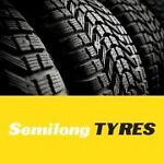 Semilong Tyres