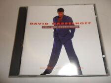 CD   You are everything  von David Hasselhoff