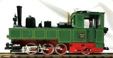 LGB 2073D 0-6-2 STEAM ENGINE