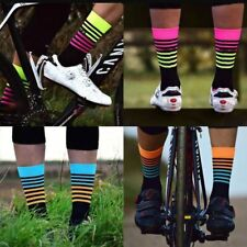 Women Bike Deodorant Breathable Cycling Socks Cotton DH Sport