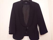 Blazer Damen Jacke Basic Bolero Business tailliert Gr. 36 wie neu nur 19,- 9f1761f99a