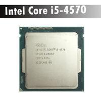 Intel Core i5 4570 Processor 3.2GHz 6MB Socket LGA1150 Socket H3 5 Gt/S 22 nm