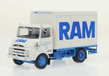 1:43 EBRO C-450 - RAM (1967) VEHÍCULOS DE REPARTO Y SERVICIO 1/43 SALVAT NUEVO
