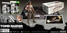 (PS3/Pre-owned) Tomb Raider Survival Collector's Edition