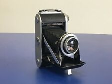 Ensign Selfix 820 Folding Camera With Ross Xpress 105mm f3.8 Lens