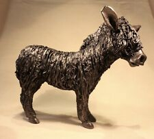 More details for frith sculpture  donkey  standing vb014 - veronica ballan