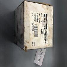PARKER HCE 6 KX200 THERMOSTATIC EXPANSION VALVE H4TXV03