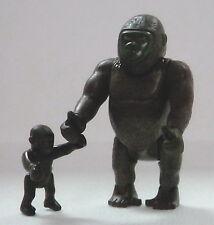 gorila con Bebé Playmobil VARIOS 6639 para 6635 6634 MONO África Zoo Animales