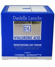 Danielle Laroche Hyaluronic Acid Moisturizing DAY Cream - 1.69 oz.  SEALED!