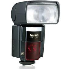 Nissin Speedlite Di866 Mark II for Canon